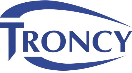 Troncy SAS