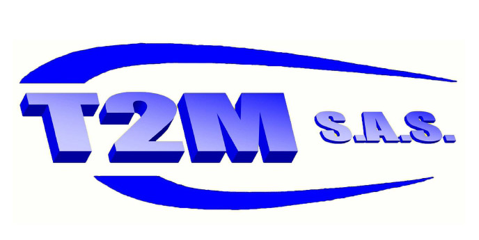 T2M SAS - Logo