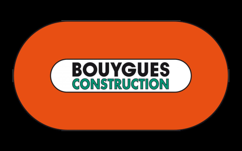 Bouyues Construction Logo